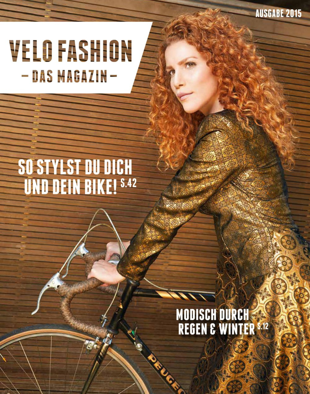 Cover_Velo Fashion Magazin